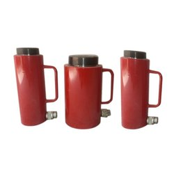UNIQUE Red Hydraulic Jacks, Model Name: ULPS