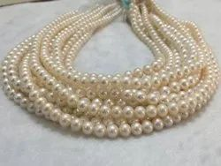 6-6-5 Mm Freshwater Pearl