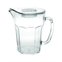 Polycarbonate Water Pitchers