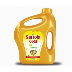 Food Saffola Cooking Oil