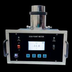 Moisture and Dew Point Analyzer - Portable Dew Point Meter