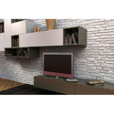 Wooden Living Room Tv Cabinet, For Home, Residential