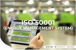 ISO 50001 Internal Audit & MRM