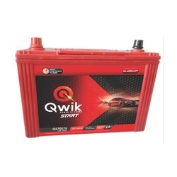 Car Automotive Battery (75Ah)