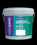 Trucare 2x Primer Putty Mix