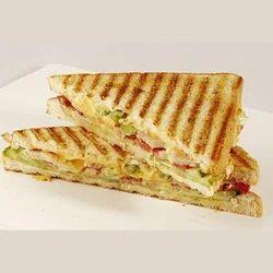 Veg And Cheese Sandwich