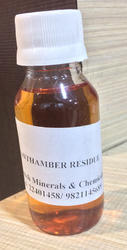 Anthamber Residue Chemical