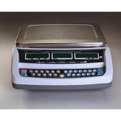 Digital Counting Weighing Scale