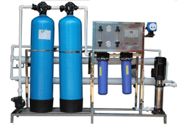 Exion Reverse Osmosis 1000 Lph RO Plant, For Commercial, RO Capacity: 500-1000 (Liter/hour)