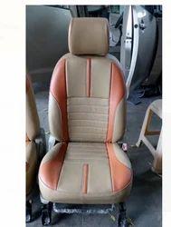 Car Velvet Seat Covers