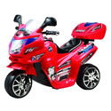 Stylish Battery Operated Kids Ride On Bike
