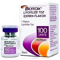 Botox Injection, Packaging Type: Glass Bottle