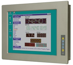 DM-170GS Industrial Monitor