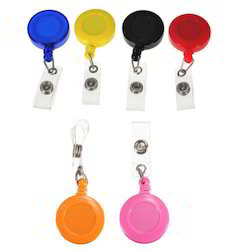 Yoyo ID Card Holders