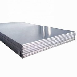 8011 Aluminium Sheet