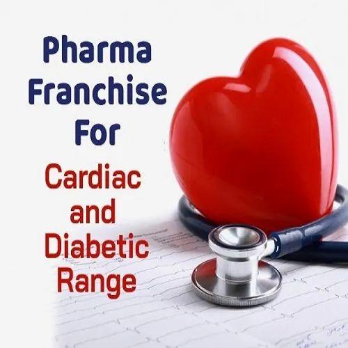 Cardio Diabetic Pharma Franchise