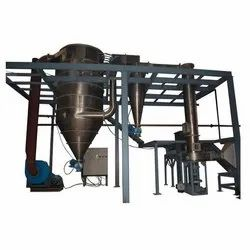 Spin Flash Dryer (SFD)