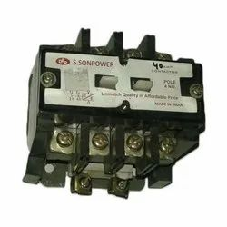 Power Contactors in Kanpur, पॉवर कॉन्टैक्टर
