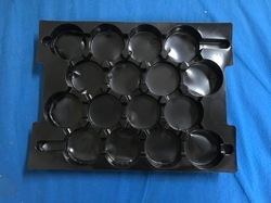 Dry Fruits Packing Tray