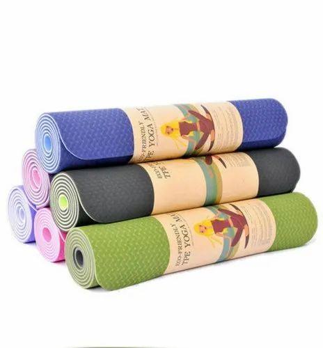Best Yoga Mats Singapore