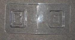 PVC Memory Card Blister