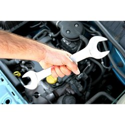 Engine Repair Works