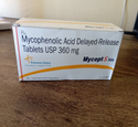 Mycept S 360mg Tablets