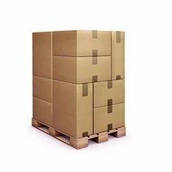 Heavy Duty Cardboard Box