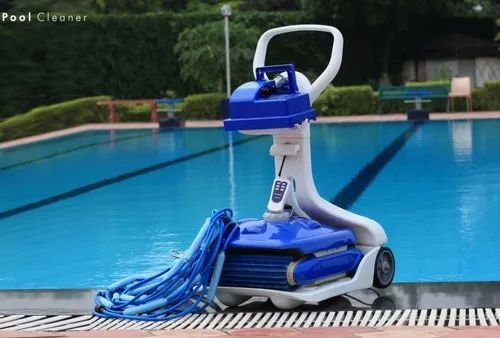 Acl Robotic Automatic Pool Cleaner Rs 345000 Piece Ananya Creations Limited Id 22378438348