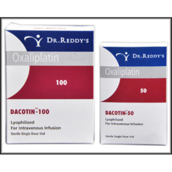 Oxaliplatin Injection 50mg/100mg