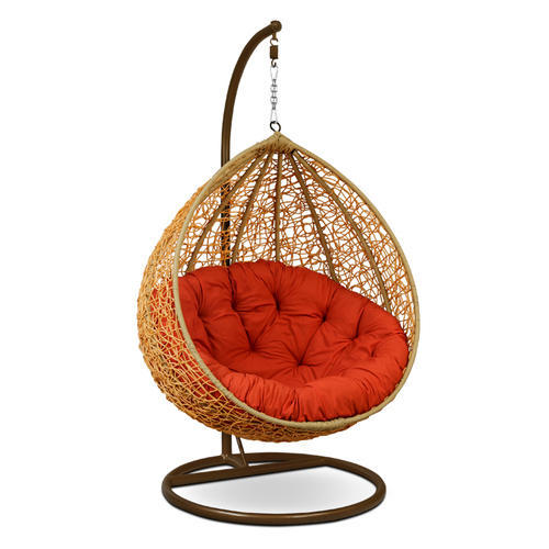 Swing Chair With Stand At Rs 8000 Piece