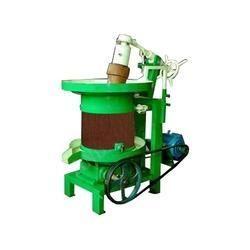Mara Chekku Machine - Automatic Maracheku Oil Crushing Machine
