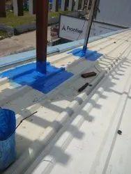 Roof Leakage Repairing Service