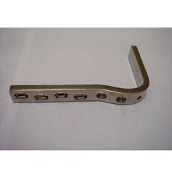 Condylar Blade Plates