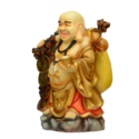 Laughing Buddha Figurine