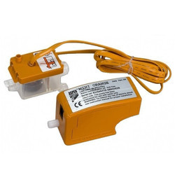 Aspen Mini Orange Drain Pump
