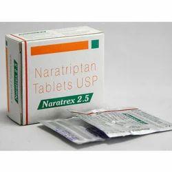 Naratex 2.5mg Tablets