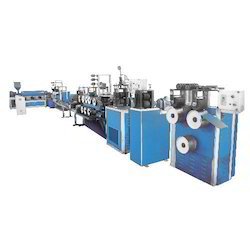 Plastic Box Strapping Machine