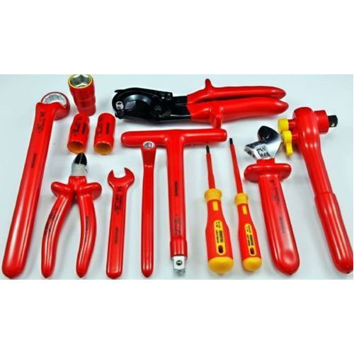 Outils isolés Stanley, Garantie: 1 an, Rs 1500 / pièce HM Traders    ID: 14315030688