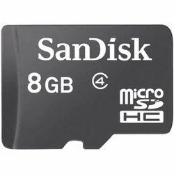 8GB Memory Card, for Mobile Phones