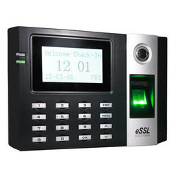 eSSL Biometric Time Attendance System