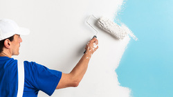 Commercial Epoxy Painting Service