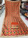 Phulkari Party Wear Suit