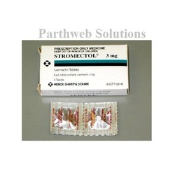 Stromectol 3mg tablets