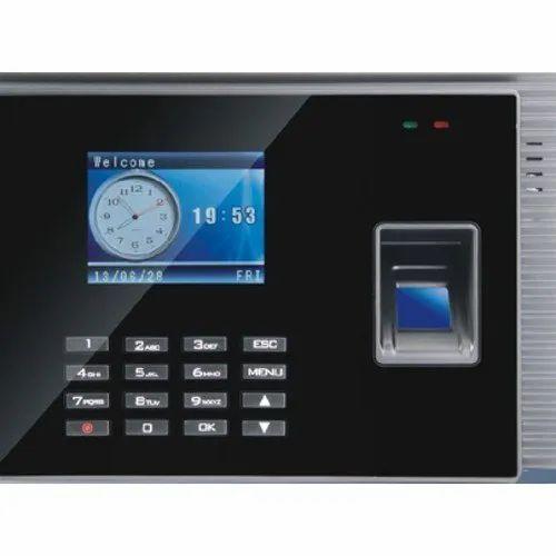 Finger Card Reader Access Control Machine