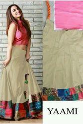 Stylish Designer Party Wear Ethnic Lehenga Choli