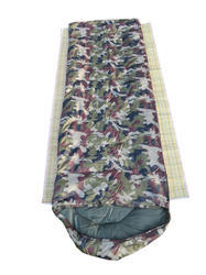 Travelling Camping Trekking Outdoor Sleeping Bag-Camouflage