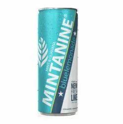 Golden Crown Mintanine Soft Drink, 100 Ml