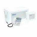 Crystal 256 Intercom System