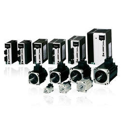 Panasonic A5 Servo Motors